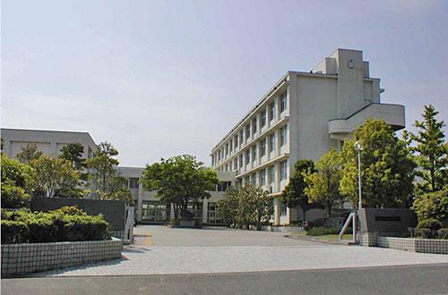 浜松湖南高等学校